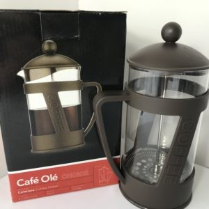 8 Cup Cafetiere